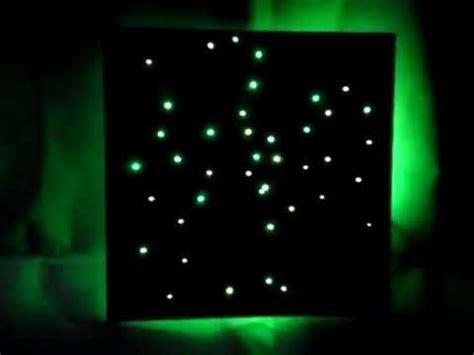 ladario fibra ottica cielo stellato led jolight kit 50 faretti led effetto