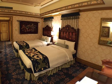 remodeled rooms tokyo disneysea hotel miracosta newly renovated rooms