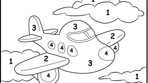 water plane coloring page all worksheets 187 water transportation worksheets