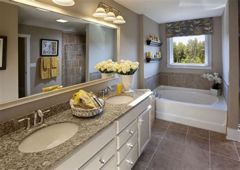 bathroom granite ideas traditional master bathroom with sink undermount
