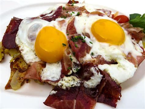 Egg Bacon Breakfast Good · Free photo on Pixabay