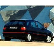 Mad 4 Wheels  1991 Citroen ZX Volcane 5 Door