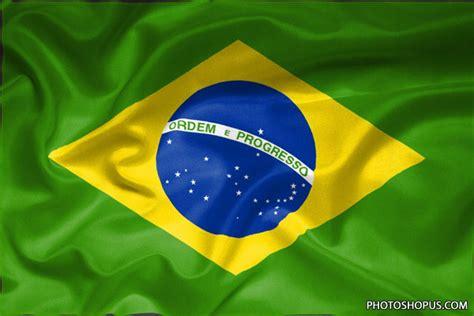 fotos para perfil bandeira do brasil criando dobras na bandeira do brasil em photoshop