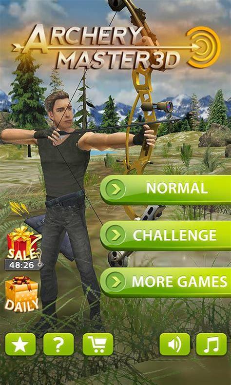 mod apk game pocket master archery master 3d apk v2 2 mod ad free money apkmodx