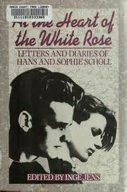 scholl and the white books scholl 1921 1943 open library