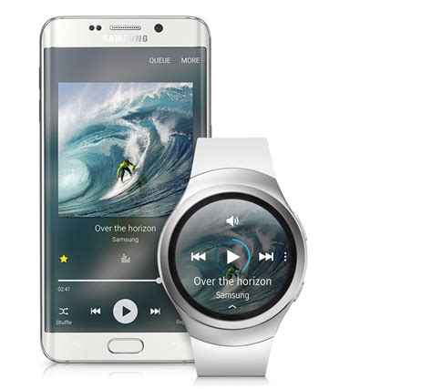 Smartwatch Samsung S2 bol samsung gear s2 smartwatch wit
