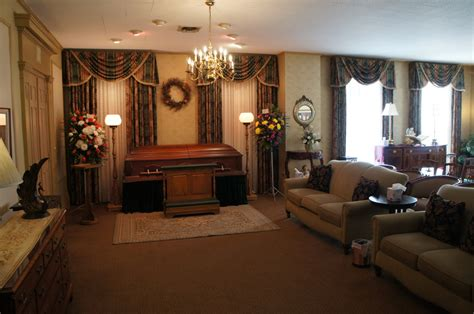 tour our facility white funeral home milford ct
