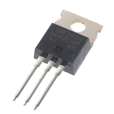 transistor mosfet kanal n 10pcs irfz44n transistor n channel international rectifier power mosfet alex nld