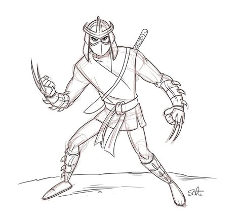 teenage mutant ninja turtles shredder coloring pages shredder coloring pages coloring pages