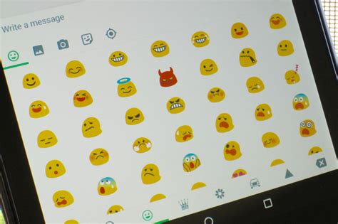 emoji for android free android chief pledges new emoji are on the way