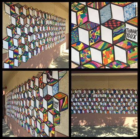christmas gift drawing elementary school check out student artwork posted to artsonia from the thankyoux collaborative mural project