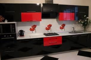 Design Of Kitchen Furniture Aluminium Kitchen Cabinet