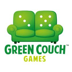 Green Couch Games Greencouchgames Twitter