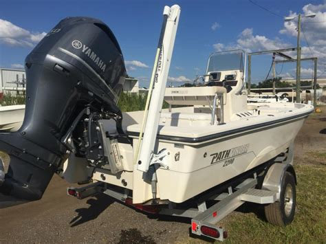 used pathfinder bay boats for sale in florida pathfinder boats for sale in ta florida