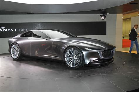 aston martin vision mazda vision coupe previews aston martin rivalling grand