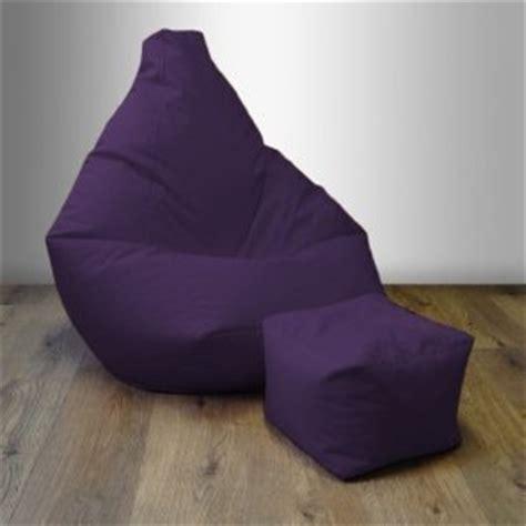 sedia puffo sedia e sgabello a puffo colore viola it casa e