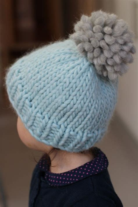 easy knit hat pattern free free hat knitting patterns handylittleme