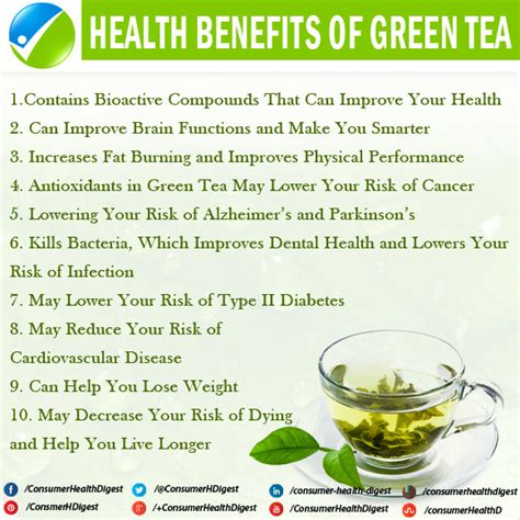 How Much Green Tea Should I Drink To Detox by Green Tea Benefits And Side Effects Myhealthbynature
