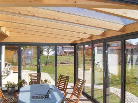 Wintergarten Ohne Glasdach by Sommergarten Wintergarten Ohne Glasdach Atemberaubend