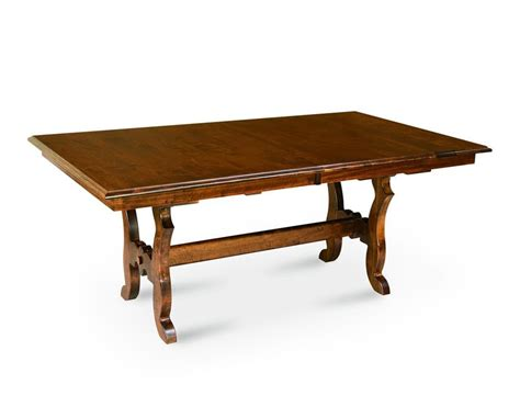 amish dining room table abilene amish dining room table