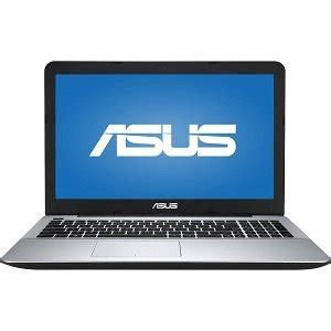 Dan Spesifikasi Laptop Asus Prosesor Amd spesifikasi dan harga asus x555ba bx901d amd radeon r5