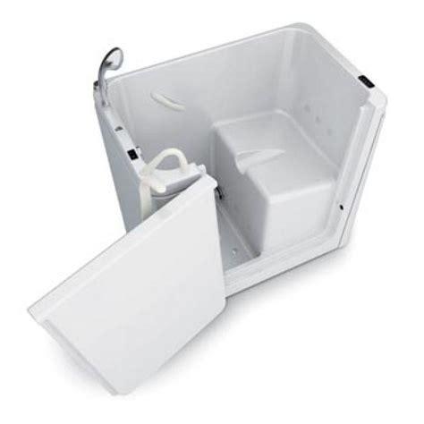 vasca da bagno per anziani prezzi prezzo vasca con sportello samoa per disabili e anziani