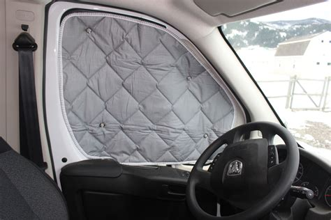 van window curtains ford van conversion diy crafts
