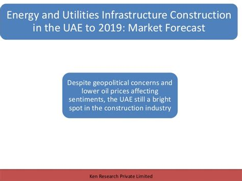 Mba In Infrastructure And Construction Management by Energy And Utilities Infrastructure Construction In The