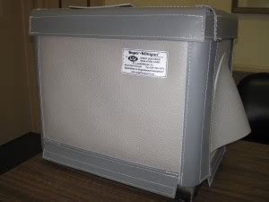 Air Conditioner Curtain Custom Generator Covers Great Southern Insulation