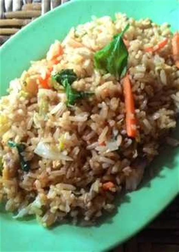 Minyak Wijen 1 Botol 546 resep nasi goreng minyak wijen enak dan sederhana