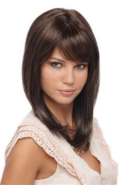 bangs for volume at crown 1000 images about wigs on pinterest synthetic hair