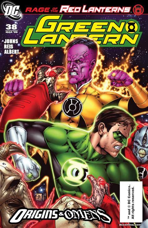 Pdf Green Lantern Volume 4 by Green Lantern Vol 4 38 Green Lantern Wiki Fandom