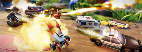 Micro Machines World Series Ps4 micro machines world series neue bilder zum arcade racer erschienen ps4 news