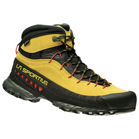 la sportiva tx mid gtx approach shoes mens  uk