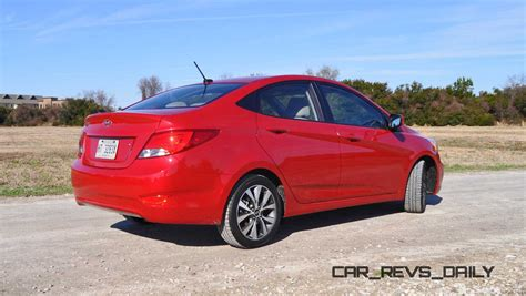 Accent Hyundai 2015 by 2015 Hyundai Accent Gls Sedan 36