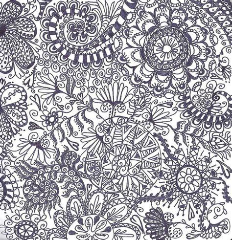 doodle of flower flower doodles www pixshark images