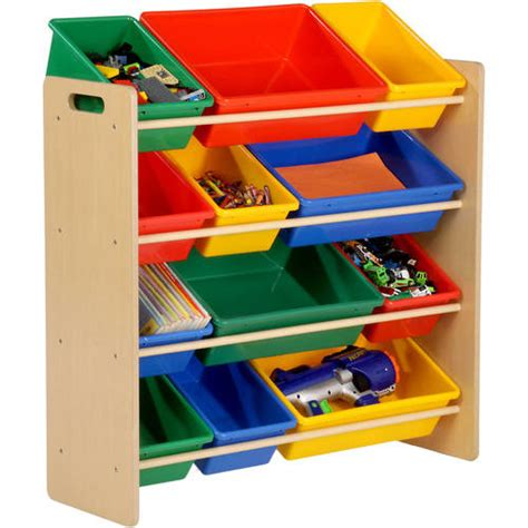 children storage honey can do kids toy organizer and storage bins natural