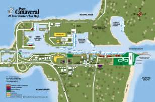 port canaveral florida map port canaveral florida