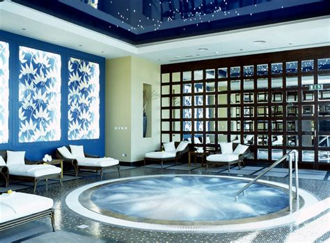Spa Designs Interiors by 201 P 205 T 201 Sz Bels蜷 201 P 205 T 201 Sz Modern Spa Interior Design