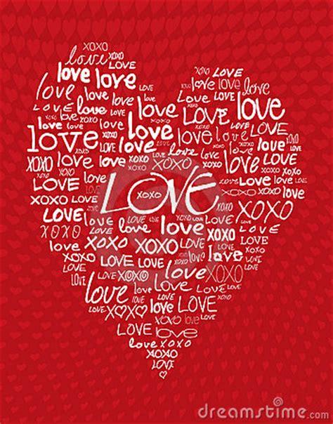 imagenes love escrito love written in different handwriting stock photo image