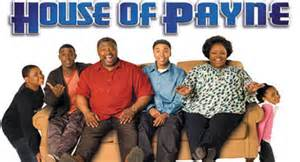 House Of Payne by House Of Payne The Funniest Show