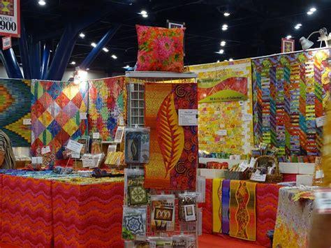 Quilt Show Houston by Birdie Quilting Studio Quilts