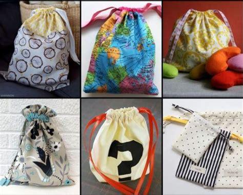Souvenir Tas Ransel Serut Custom Small 2 tas serut souvenir custom dan kanvas bandung asher