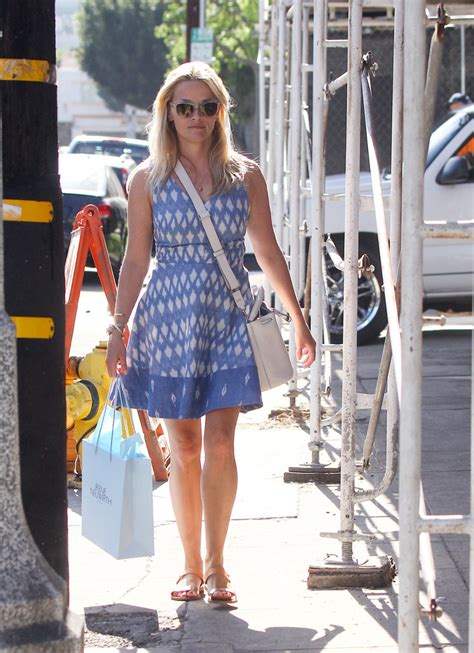 Bg 57 Dress reese witherspoon looks in a summer dress zimbio
