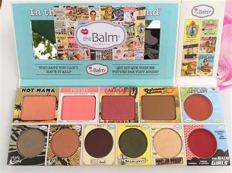 Eyeliner The Balm the balm cosmetics tea tea