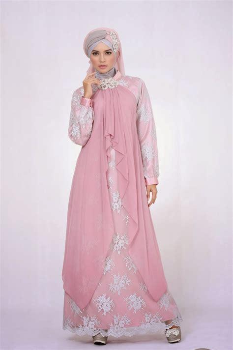 Busana Muslim Cantik pakaian wanita indonesia baju muslim terbaru butik mudah cantik busana muslim elegan