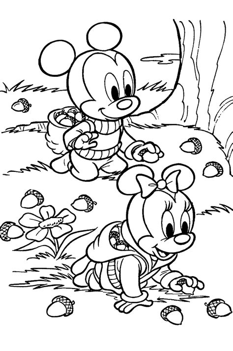 Autumn Coloring Pages Coloring Pages To Print Fall Coloring Pages