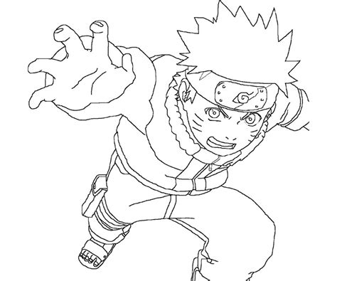 coloring pages naruto characters free ino naruto 3 coloring pages