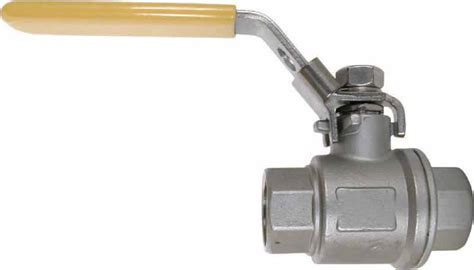 Engsel 4 Stainless Steel Valle 4 X 3 X 3mm stainless steel valves valley industries valley industries