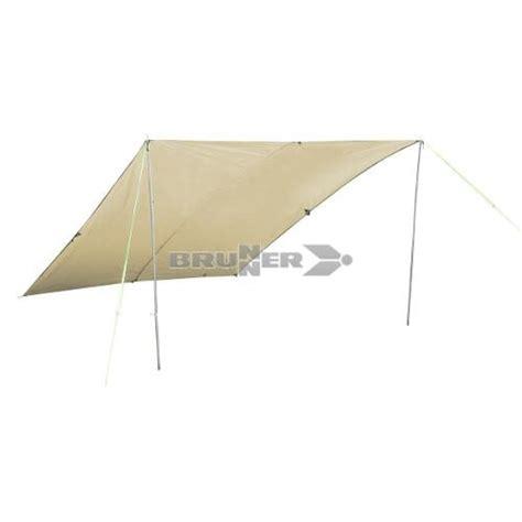 tenda parasole tenda parasole brunner uv 3x4 mt